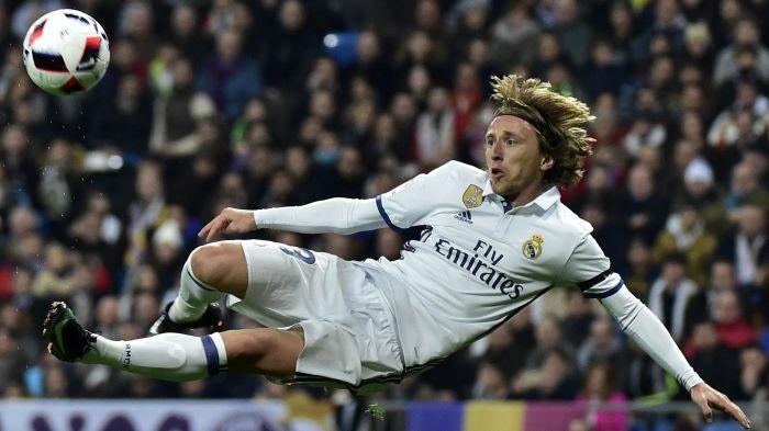 I Love Luka Modric
